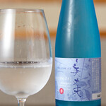 高知直送食材と地酒 どればー高知 - 美丈夫スパークリング(日本酒)