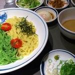 14183180 - 涼麺二味(期間限定)