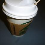 14183937 - One More Coffee  は¥100ですよ