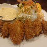 洋食SAEKI