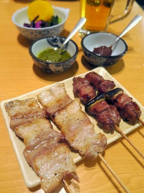 串善 永福町店の料理の写真