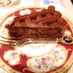 141836003 - チョコケーキ