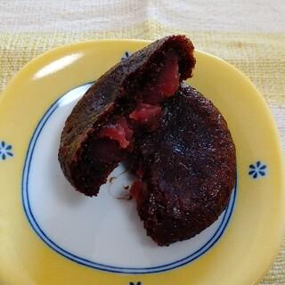 黒平まんじゅう本舗 - 料理写真:黒平饅頭