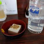 うしお - 料理写真:レモンサワー~☆