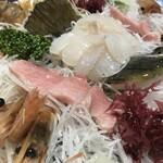 魚一心 -