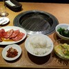 Wagyuuteiarakawa - 料理写真:サービスランチ