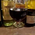 ワニバル - 赤ワイン