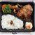 ポワル - 料理写真:ハンバーグ弁当 1,100円(ポワル)