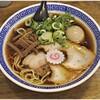 拉麺アイオイ - 料理写真:味玉醤油らーめん 900円