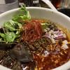 香氣 四川麺条 - 料理写真:辛うまそう。