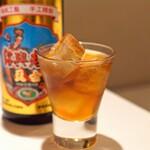 シェフス - 紹興老酒 天女 特醸花雕 熟成10年