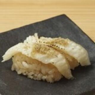 寿司を極めた職人が作る「極み寿司」