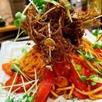 旬彩月うさぎ - 料理写真: