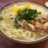 Takaesusoba - 料理写真: