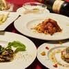 Restaurant Wao - 料理写真: