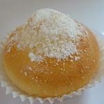 鯉ヶ窪 - プリンクリームパン