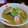 Asahichounaikai - 料理写真:「塩らーめん」(3.5)