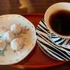 Cafe Ruri - 料理写真: