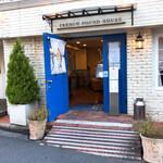 141873443 - 「巣鴨駅」から徒歩約3分、大和郷*と呼ばれるエリア
