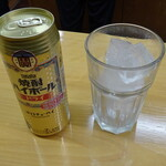 山田酒類販売 - 焼酎ハイボール