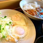 えどや食堂 - 料理写真: