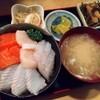 味処いずみ  - 料理写真:海鮮丼 竹