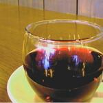 クボーノ - ドリンク写真:寒い日にぴったり!ホットワイン