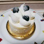 フランス菓子 葦 -