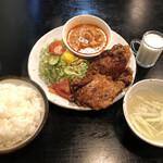 キッチン プラス1 - ミックスセット(税込1100円)