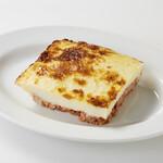 メゾン・イチ - マッシュポテトとひき肉のオーブン焼き