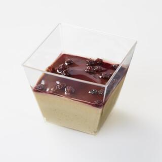 メゾン・イチ - 料理写真:白レバーのムース
