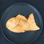 日本一たい焼き - 安納芋