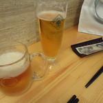 14189350 - ベルギー・ビールとハートランド・ビール