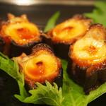 紀廣 - タコの柔らか煮