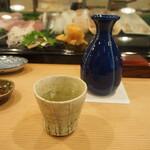 紀廣 - 燗酒