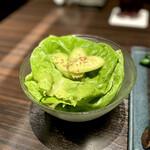 Yakinikuushigoro - サラダ