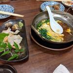 三平大衆酒場 - 料理写真: