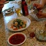 上海家庭料理 謝謝 -