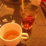 ハバナ カフェ - スープとコーラ