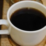 喫茶ドニエ - コーヒーはUCC