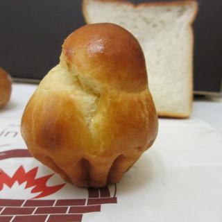 スギノキ - 料理写真:ブリオッシュ