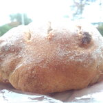 みゅうみゅう - 料理写真:くるみレーズン
