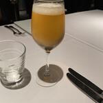 141901360 - お酒、たっぷり飲みたかったけど…                                              健康診断が近いので禁酒。 ノンアルコールビール                                              サントリーのオールフリーTT