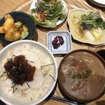和カフェ yusoshi -