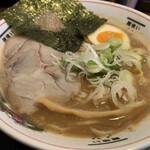 麺喰い メン太ジスタ - 料理写真:濃厚中華そば