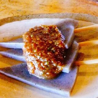 天下茶屋 - 料理写真: