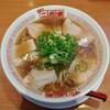 二両半 - 料理写真:醤油ラーメン・並(730円)