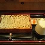 14191632 - 盛り蕎麦(650円)