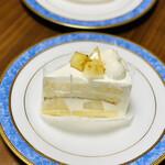 元町ケーキ -
