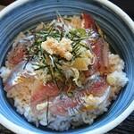 丸魚食堂 - 料理写真: